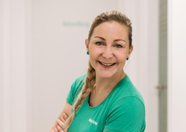 Marina Neumüller